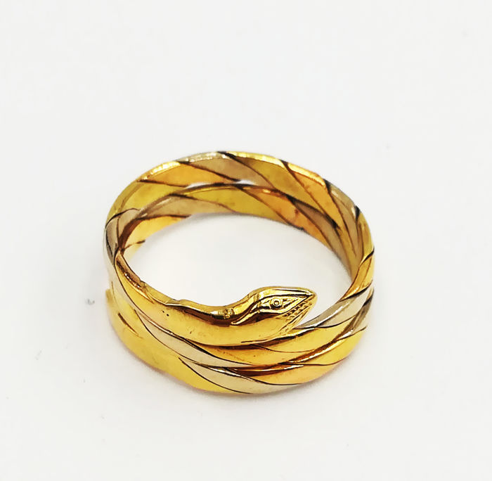 Ring Snake Second Hand Jewellery Buy And Sell Preloved