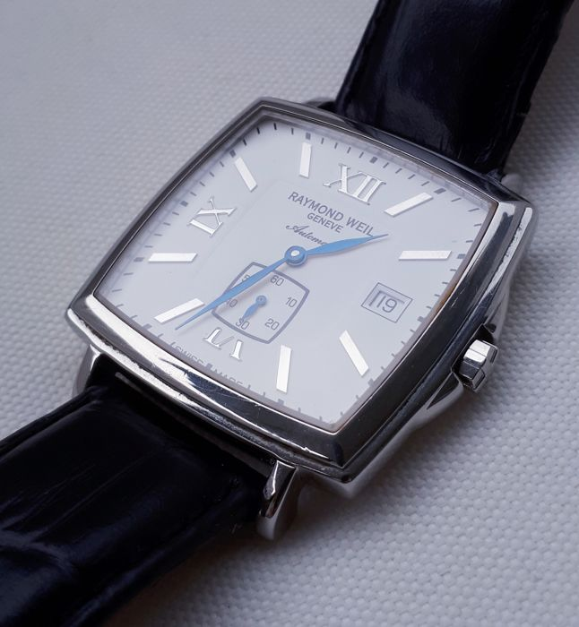 Raymond Weil - Collection Tradition - Herren - 2011-heute