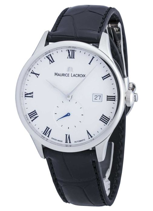 Maurice Lacroix - Masterpiece Small Seconde - MP6907-SS001-112 - Men - 2011-present