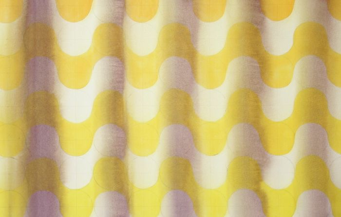 M J Forster - Ripples Yellow to Orange (2 Works)