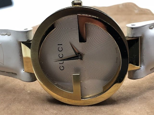 569ed5a486c Gucci - Latin Grammys Special Edition - 133.3 - Women - 2000-2010 ...