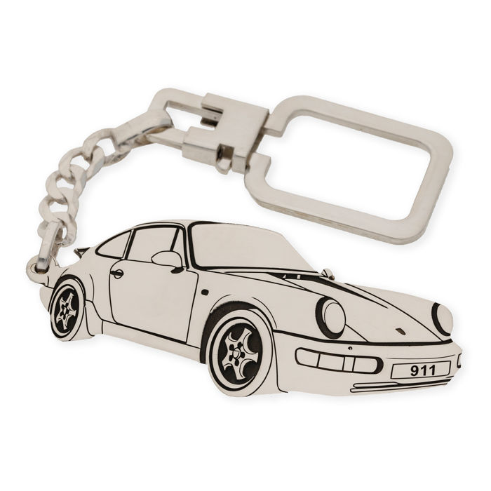 Watch And Keyring Porsche 911 2018 2018 2 2 Items Catawiki