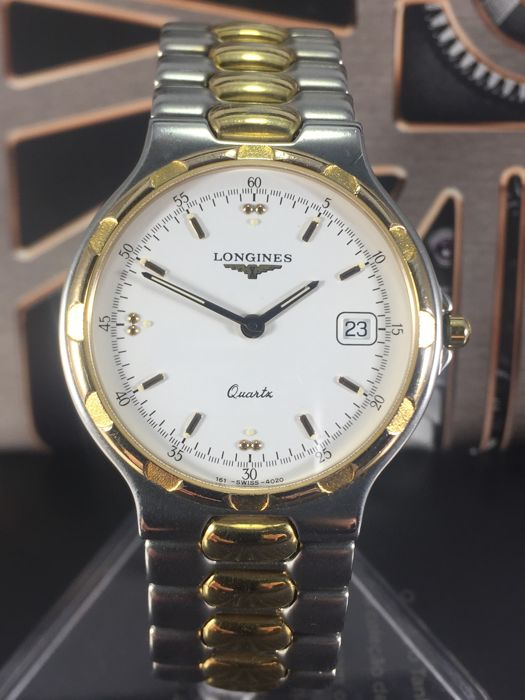fb22ad92e6d Longines - Conquest