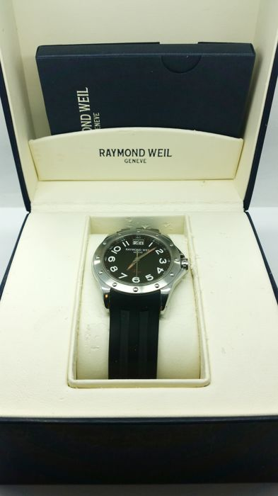 Raymond Weil - Tango Collection Sport wristwatch - 5595/1 - Homem - 2000-2010