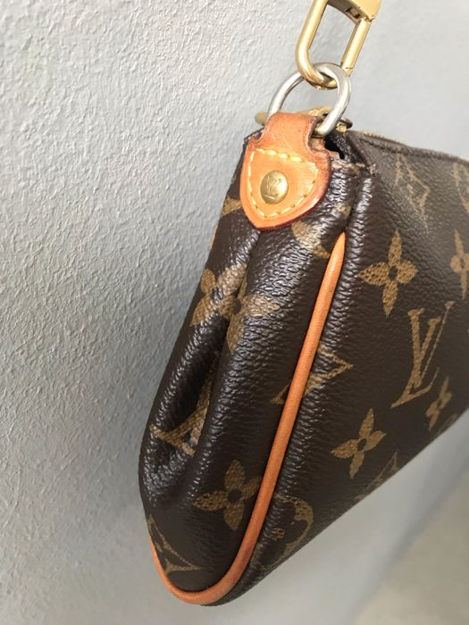 d33de403808 Louis Vuitton - Eva Clutch bag - Catawiki