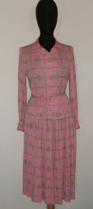 Emilio Pucci - Blouse, Skirt, Twin-set
