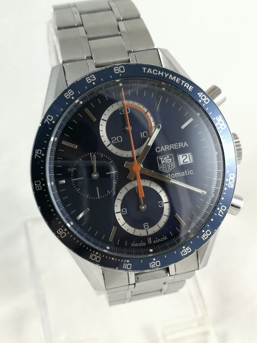 TAG Heuer - Carrera - CV2015 - Men - 2011-present