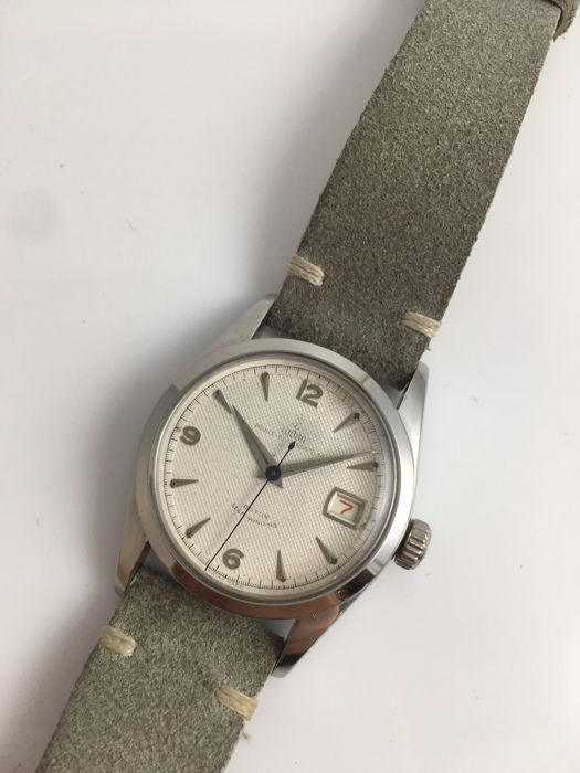 Tudor - Prince Oysterdate 'Honeycomb' Dial - 7914 - For men - 1950-1959