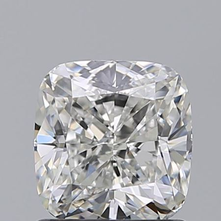 1 pcs Diamante - 1.20 ct - Cuadrado - I - VS1