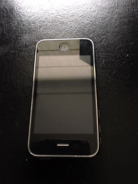 Iphone 3   2009 simlock free