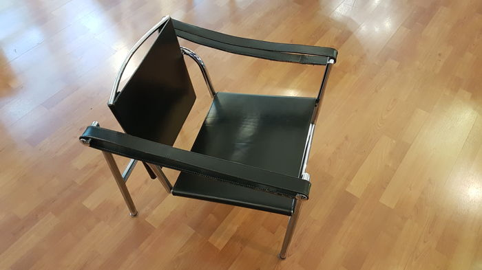 Poltrona chaise longue le corbusier buy in premariacco on italiano