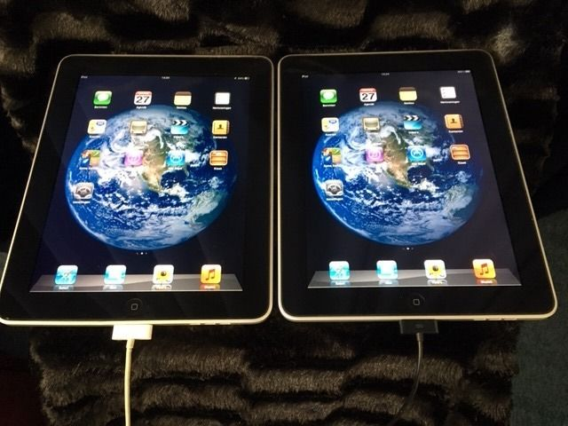 2x  first generation iPad 2010  16GB