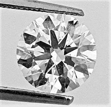 Diamond - 1.80 ct - Briliáns - D (színtelen) - VS1