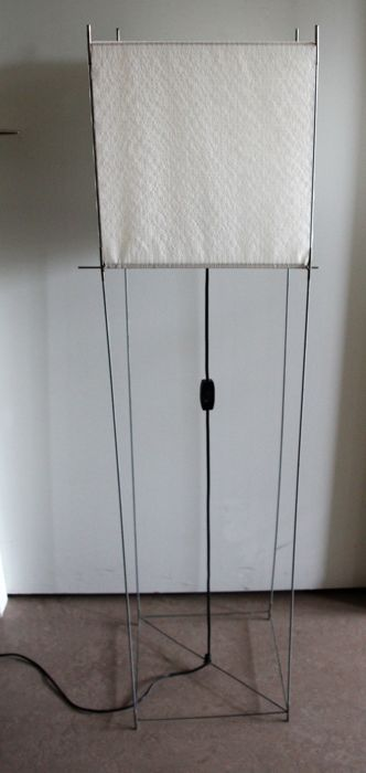 Benno Premsela - Dutch light - floor lamp - Lotek