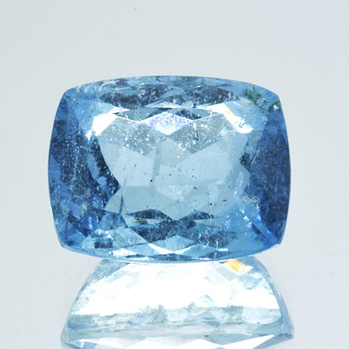 Aquamarine - 8.59 ct