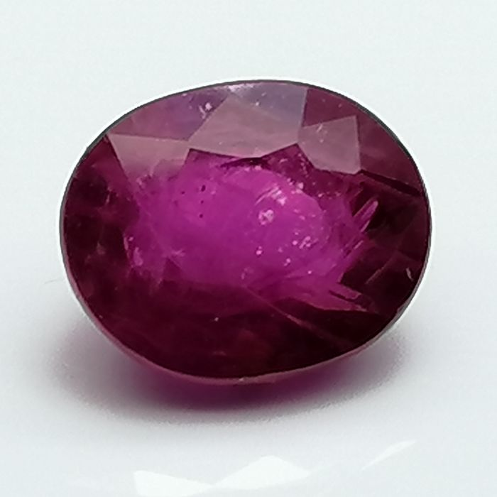 Ruby - 2.28 ct