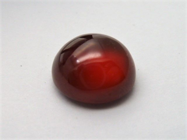 Garnet - Hessonite - 8.82 ct **No Reserve Price**