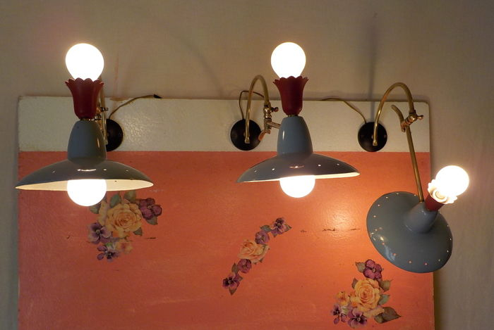 Unknown designer wall lamps applique catawiki