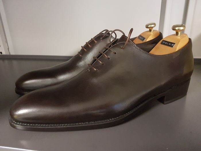Tom Chaussures À Ford Catawiki Brown Shoes Up Lacets Lace Oxford kPXn0Ow8