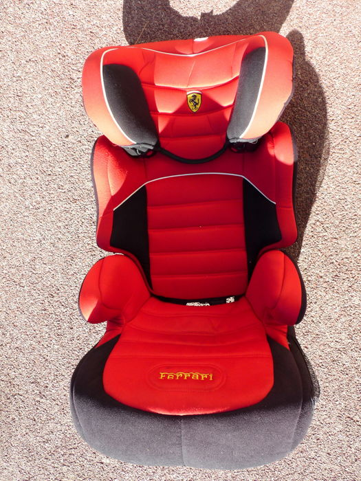 si ge auto ferrari pour enfant ferrari 2015 1 objekte catawiki. Black Bedroom Furniture Sets. Home Design Ideas
