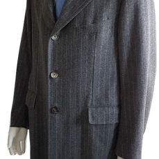 Isaia Napoli - Oger  - Single breasted coat