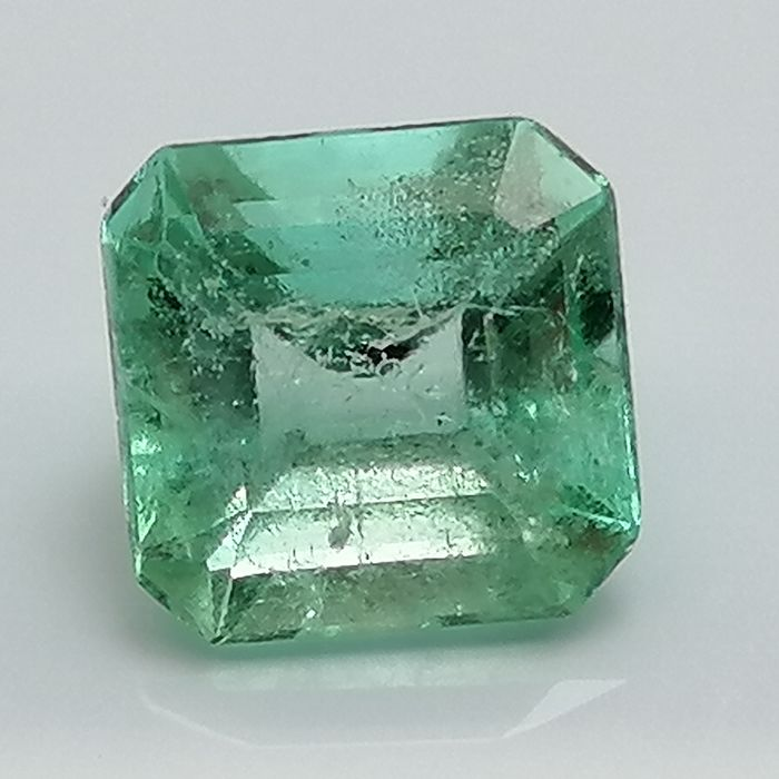 Colombian emerald - 1.76 ct