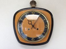 Wall Clock - Wood