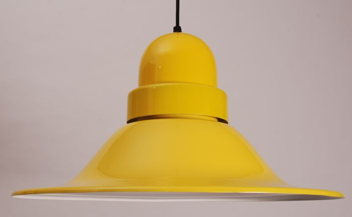 Unknown designer - Unknown manufacturer - Pendant light