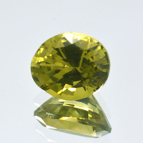 Chrysoberyl - 0.89 ct  - No Reserve Price