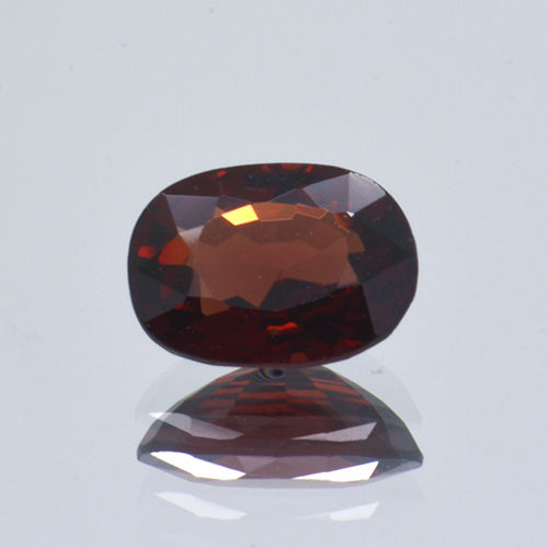 Red Spinel - 0.93 ct - No Reserve Price