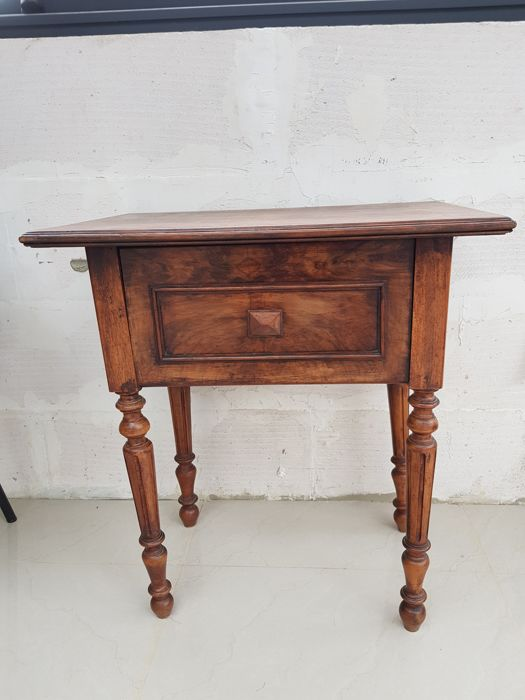 small antique furniture - 1 - 12 - 20th century