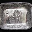 Antiques Auction (Silver)