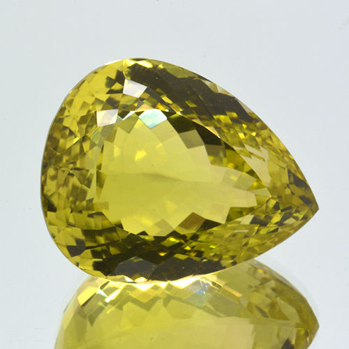Lemon Quartz - 36.84 ct