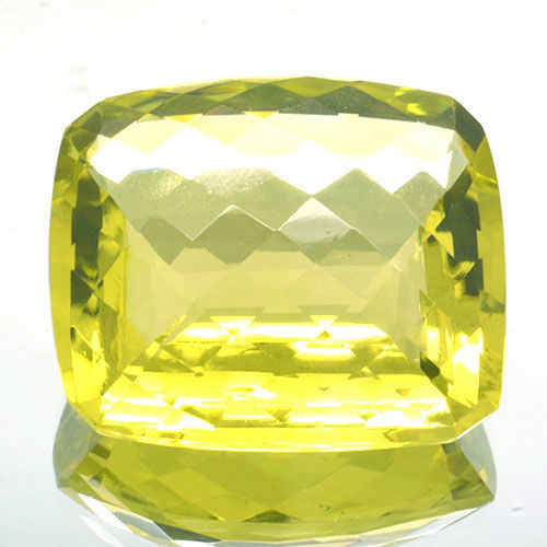 Lemon Quartz - 28.80 ct