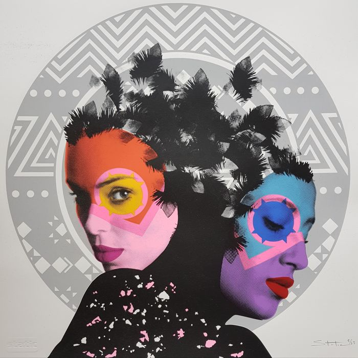 Static - Modern Muses