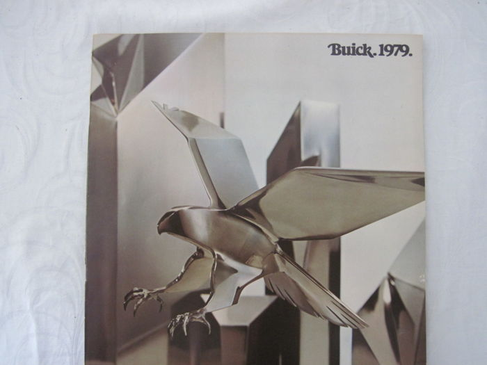 Brochures / Catalogi - Buick - 1970-1979 (16 items)