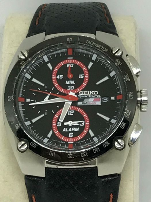 SEIKO - SPORTURA - NO RESERVE PRICE - Men - 2011-present