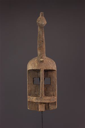 Ancient Walu Mask of 57 cm - DOGON - Mali
