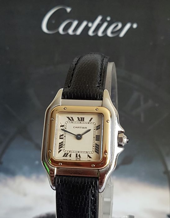 Cartier - Panthere - Dames - 1990-1999