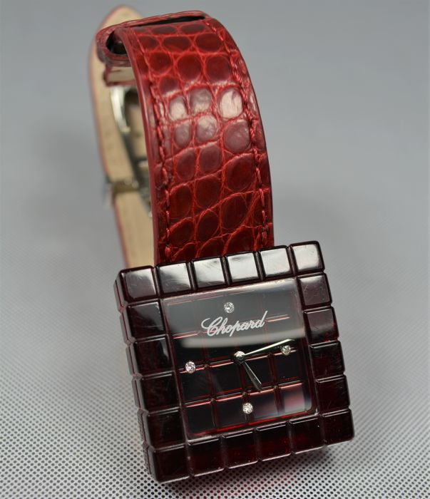 Chopard - Be Mad - 12/7780 - Dames - 2000-2010