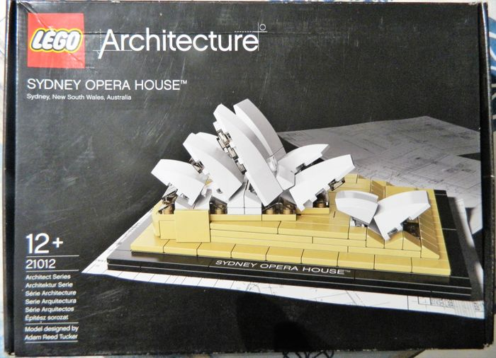 Architecture 21012 Sydney Opera House Catawiki