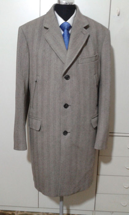 quality design 7833f e34a1 Fay - Cappotto uomo - Catawiki