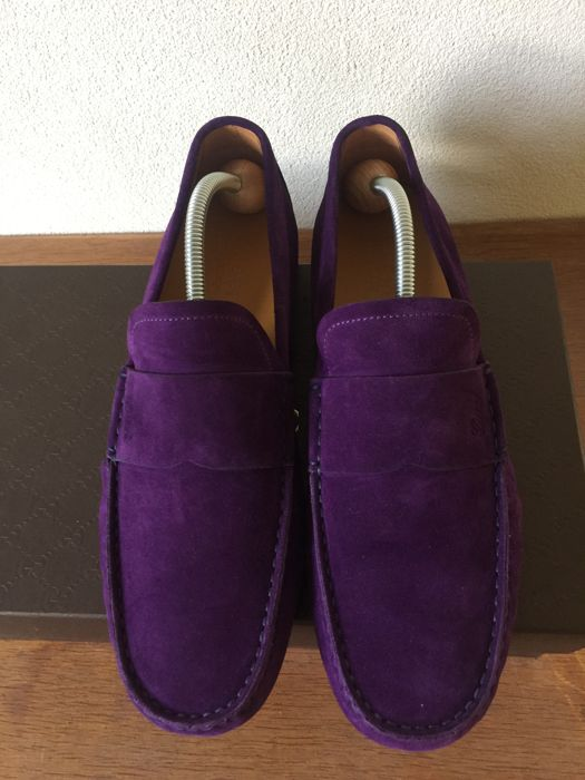 04c47227fc26 Gucci Loafers - Catawiki