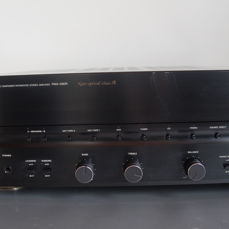 Denon PMA 1080R high end Reference amplifier