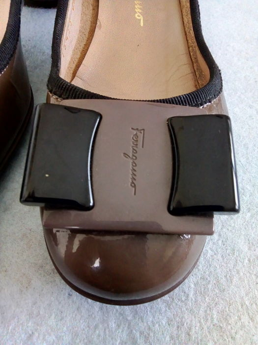 Salvatore Ferragamo COURT SHOES - Catawiki 75c6337190