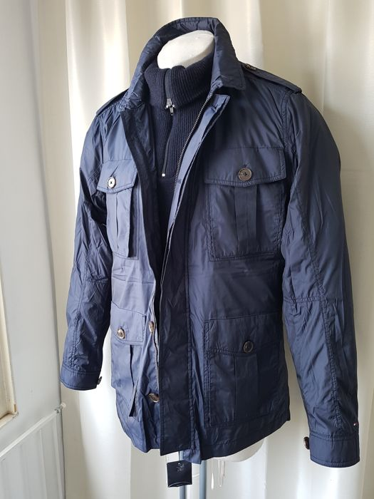 cd27bd3a930f Tommy Hilfiger - Outdoor-Jacke - Catawiki