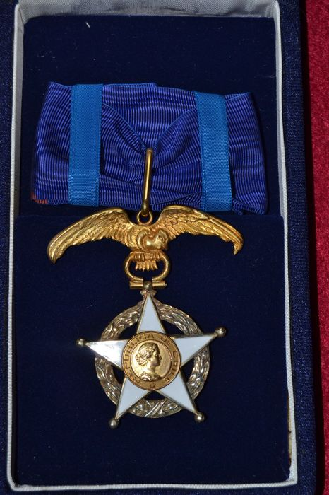 Chile - Army/Infantry - Award, Medal - 1970