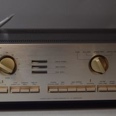 Luxman L-430 2 Channel Integrated Amplifier