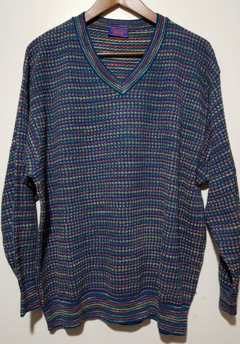 Missoni Example - Sweatshirt