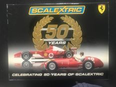 Scalextric - 1:32 - Voitures Scalextric series limitees - Collection de 7 - Slot Car